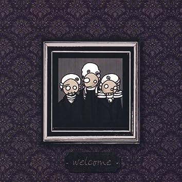 Three Judges