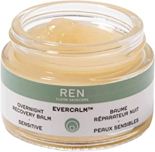 REN Evercalm Overnight Recovery Balm - 30 ml