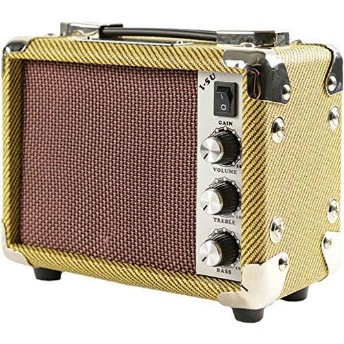 Kala AMP-TWD-5U Mini tweed 5W Amplifier