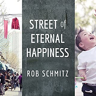 Street of Eternal Happiness cover art