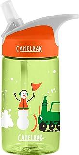 CAMELBAK Baby Girls 1579302140 Eddy Kids 0.4L Plough Water Bottle, Snow Plow, 400ml