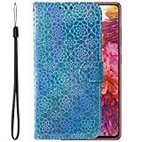 stilluxy Compatible With Samsung Galaxy S20 FE Case Wallet