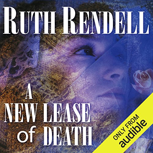 A New Lease of Death audiobook cover art