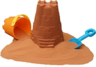 Original Jurassic Play Sand - 25 Pound Sandbox Sand