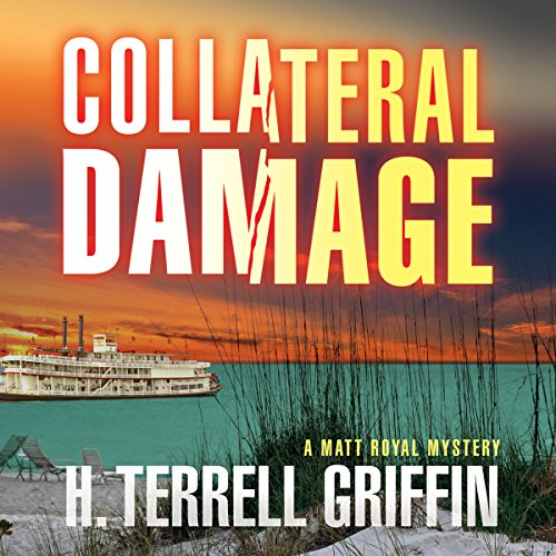 Collateral Damage cover art