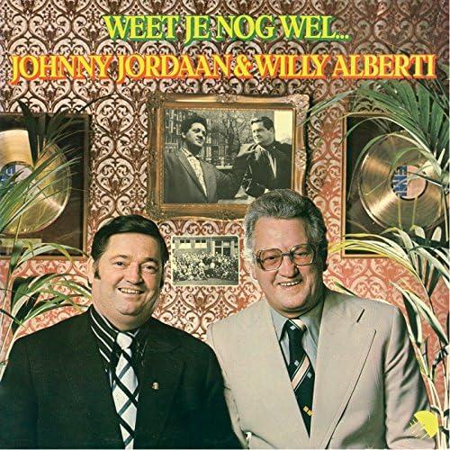 Willy Alberti & Johnny Jordaan