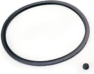 Presto 09903 Pressure Cooker Sealing Ring/Overpressure Plug Pack (3 & 4 Quart)