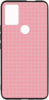 HUAYIJIE Case for TECNO SPARK 7 PRO Camon 17 Case TPU Soft Cover Case T-8