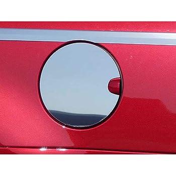 Chrome CCi GDC03 Fuel Door Cover