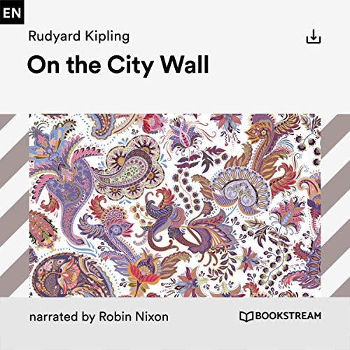 On the City Wall cover art