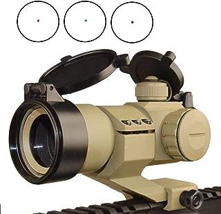 Best 30mm red dot mount Reviews