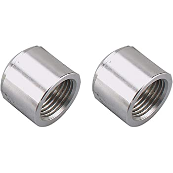 Female Pipe Bung-Weld In-1//8npt XRP 996801 ALM