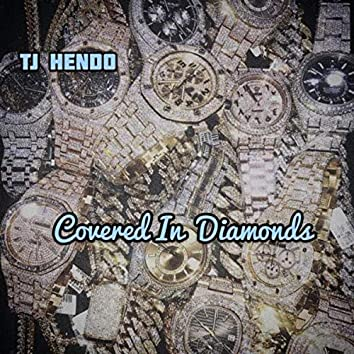 Covered In Diamonds