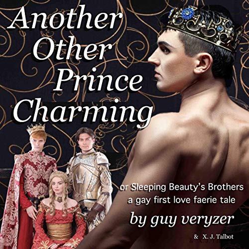 Another Other Prince Charming: Or Sleeping Beauty's Younger Brother audiobook cover art