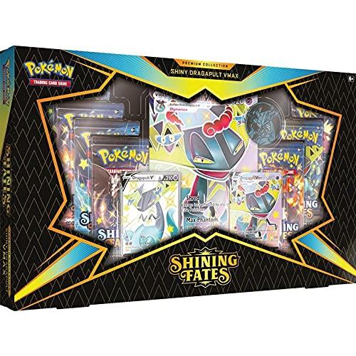 Pokemon Shining Fates - Pokemon schwert shiny
