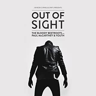 out of sight bloody beetroots