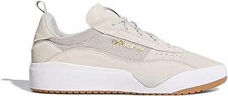 adidas Liberty Cup (White/Gum 4/Gold Metallic) Men's Skate Shoes-10