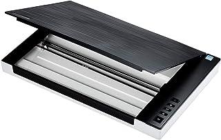 サンワダイレクト スキャナー A3 / A4 対応 1200dpi TWAIN対応 自炊 PDF変換対応 フラットベッドスキャナ 400-SCN057