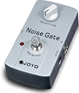 JOYO JF-31 Noise Gate Guitar Effects Pedal Music Instrument Gear Single Pedal