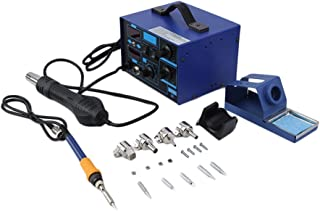 Best soldering station 2 in 1 Reviews