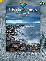 Irish Folk Tunes for Ukulele (Schott World Music)