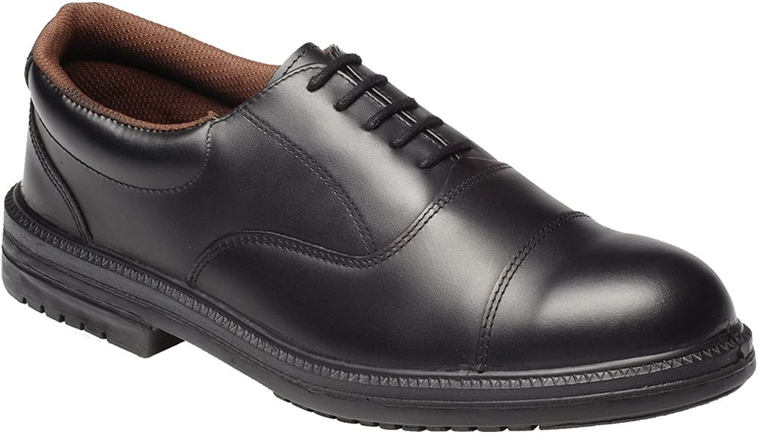 Dickies Mens Water Resistant Oxford Safety shoes Size 6 UK