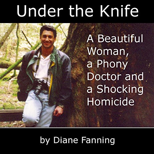Under the Knife audiobook cover art