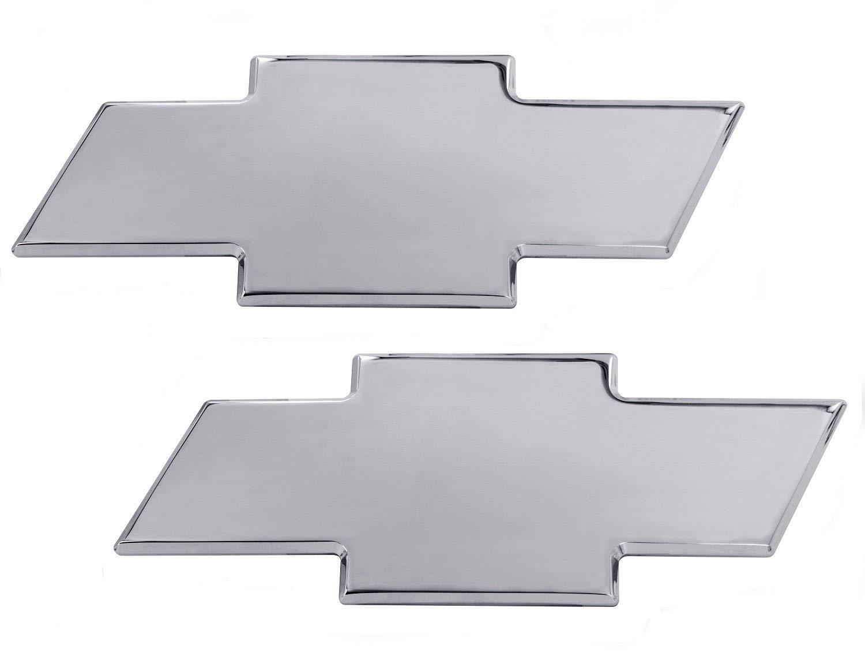 """9"""" Ford Billet Emblem Polished Aluminum"""
