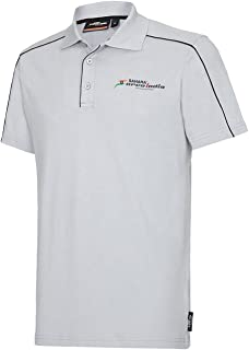 2017 XXL Sahara Force India F1 Herren Team Polo Shirt