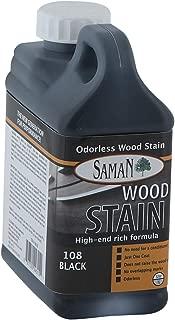 Best black interior wood stain Reviews