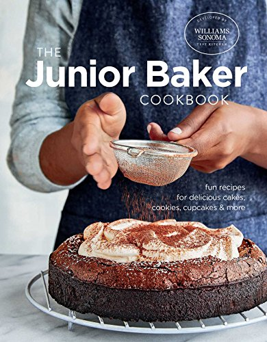 Junior Baker (Williams Sonoma)