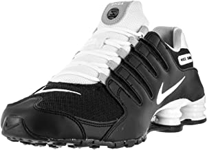 tênis Nike Shox NZ Masculino preto