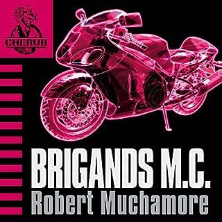 Couverture de Cherub: Brigands M.C.