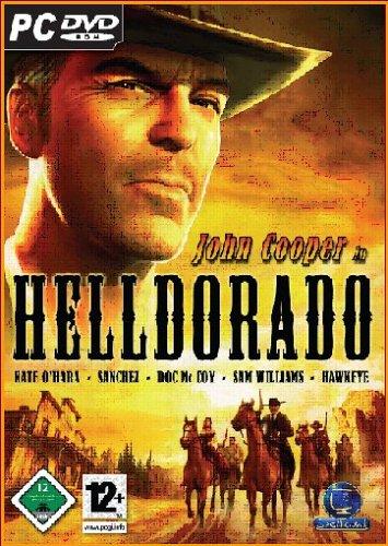 Helldorado (DVD-ROM)