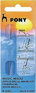 Pony Magic Anti-Snag Needle, Multi-Colour