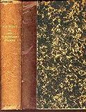 PETIT DICTIONNAIRE BIBLIQUE COMPRENANT DE COURTES NOTICES SUR L'HISTOIRE LA GEOGRAPHIE L'ARCHEOLOGIE LA BIOGRAPHIE L'HISTOIRE NATURELLE ETC DE L'ANCIEN ET DU NOUVEAU TESTAMENT / 2E EDITION REVUE.