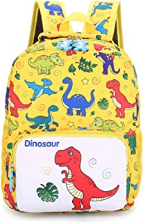 TeMan Kids Toddler Backpack Kindergarten Cartoon Schoolbag Backpack