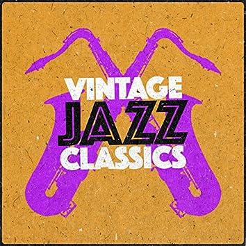 Vintage Jazz Classics