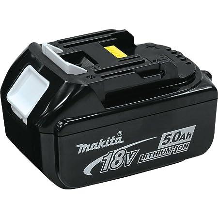Batterie original Makita BL1850B 5000mAh 18V 5 Ah Li-ion neuf temoin de charge