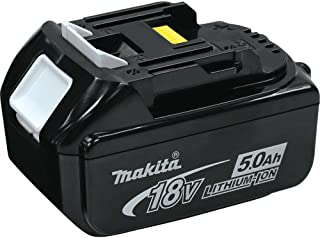 Makita BL1850 18-volt LXT Lithium-Ion 5.0Ah Battery (Discontinued by Manufacturer)
