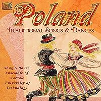 ポーランドの伝統的な歌と舞踊 (Poland - Traditional Songs & Dances)