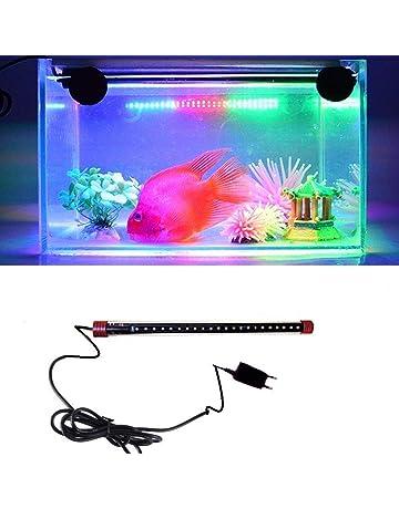 Aquarium Lights Buy Aquarium Lights Online At Best Prices In India Amazon In