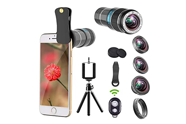 super popular b5f54 08c39 Best telephoto lense for iphone   Amazon.com