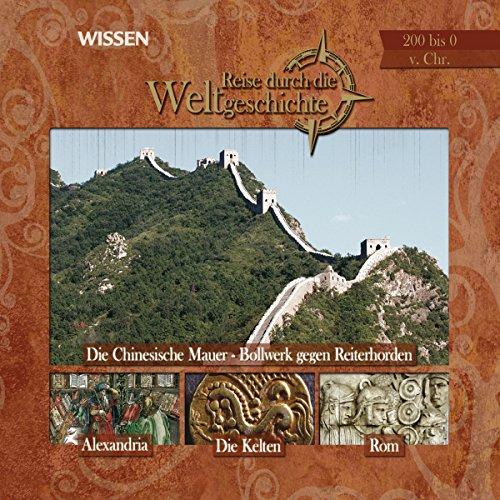 200 bis 0 v. Chr. audiobook cover art