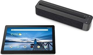 Lenovo Smart Tab M10 Tablet, Smart Dock, Alexa Integrado, Pantalla 10.1