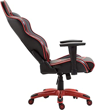 Racing Style Gaming Chair Office Chair,High-Back,Computer Desk Chair,Ergonomic Adjustable Swivel and Height Chair