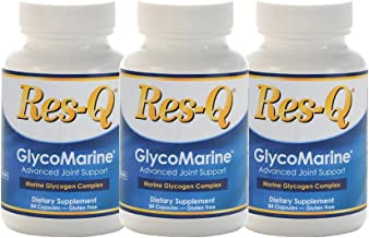 Res-Q GlycoMarine 3-Pack