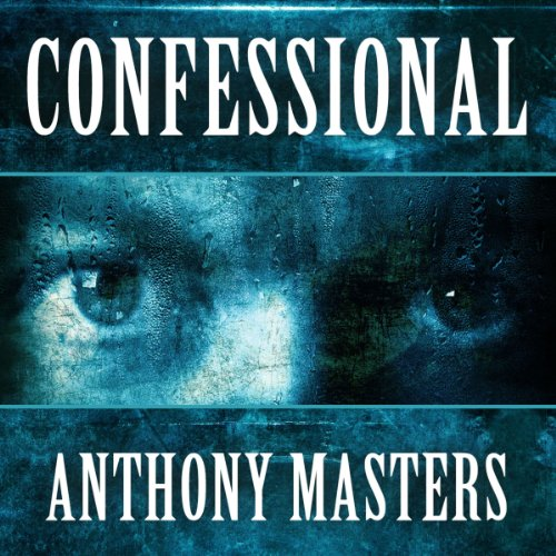 Confessional audiobook cover art