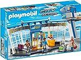 Playmobil 5338   Flughafen mit Tower