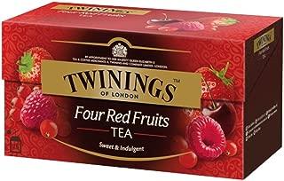 twinings red fruit tea